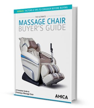 Amica Medical Supply Massage Chair Guide