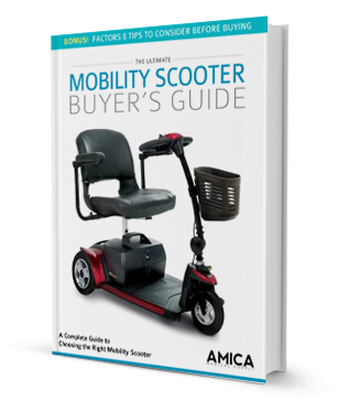 Amica Medical Supply Mobility Scooter Guide