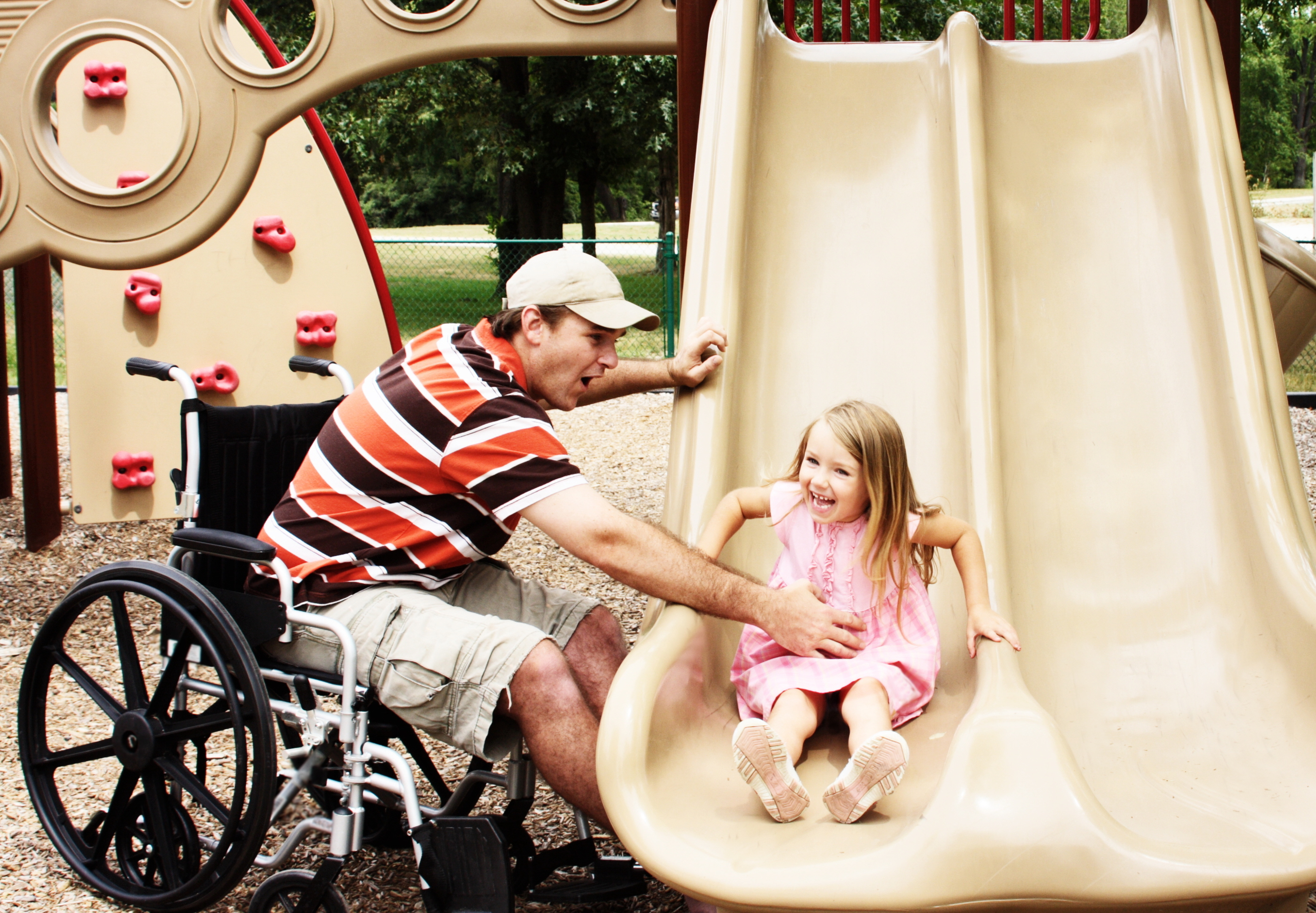 5 Things Folks with Disabilities Wish You Knew