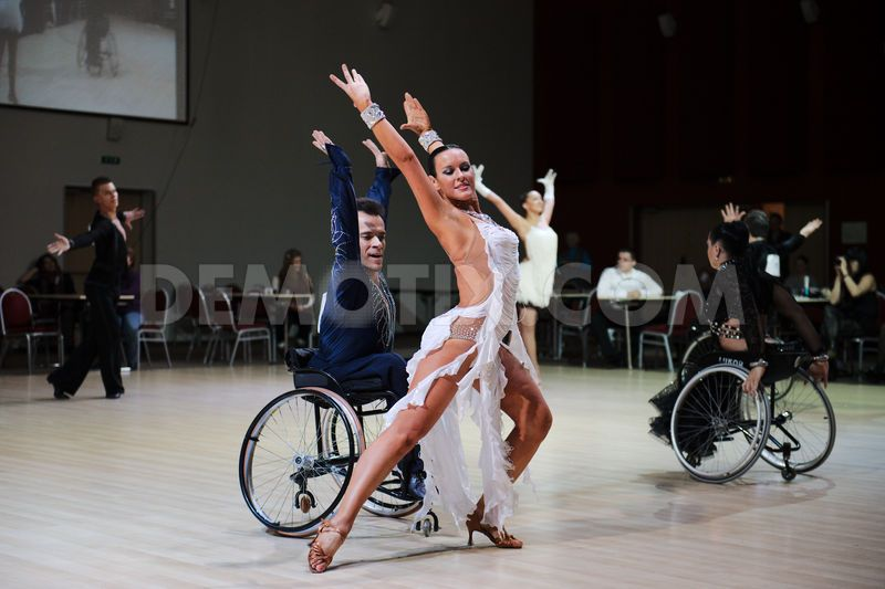 Dances With Wheelchairs Amica Medical Supply Blog