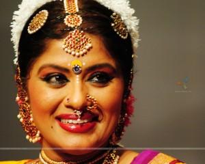 Sudha Chandran Dancer