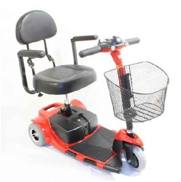Zip'r Roo 3-Wheel