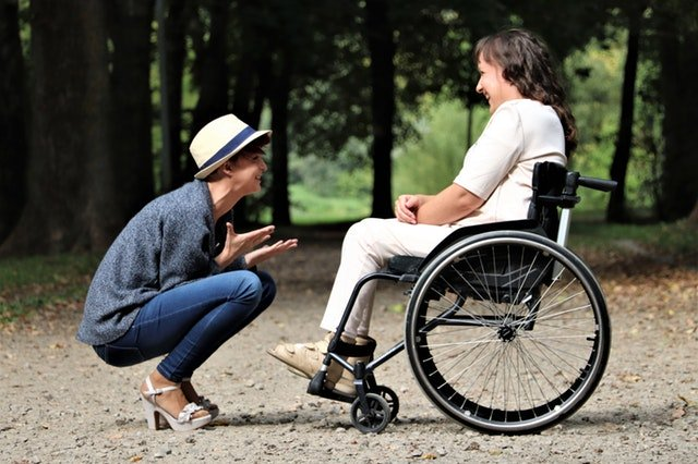 Is A Lightweight Wheelchair Right For You?