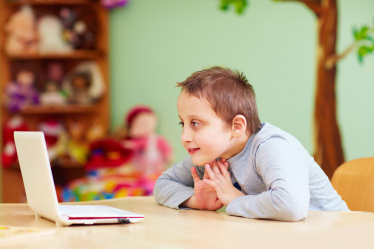 5 Assistive Technology Devices That Will Change Special Education