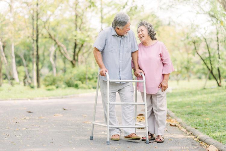 Best Medical Walker Accessories: Wheels, Balls, Bags & More