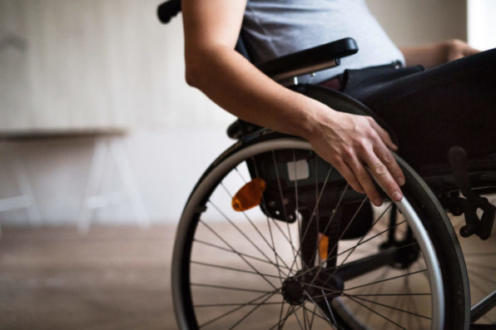 Why Buy a Tilt In Space Wheelchair?
