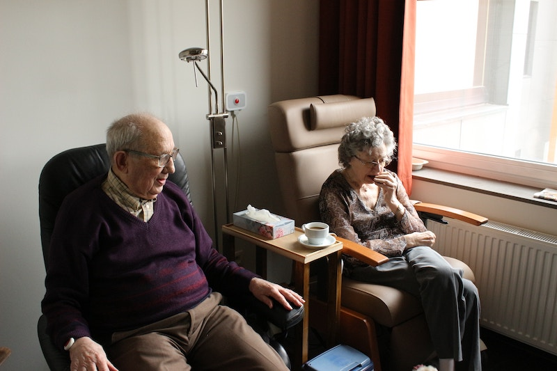 Top 5 Lift Chairs for Elderly
