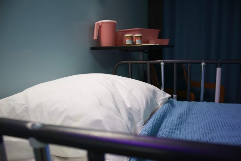 What Size is a Hospital Bed? - Hospital Bed Dimensions