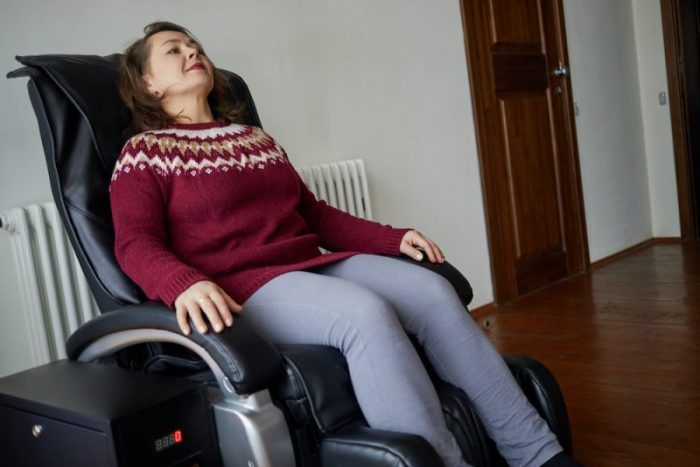 What is a Medical Massage Chair?
