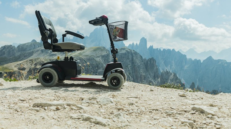 Best Portable Mobility Scooters for Easier Travel