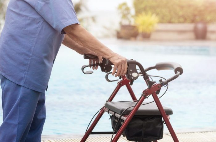 Best Walkers With Seats and Rollators for Comfort