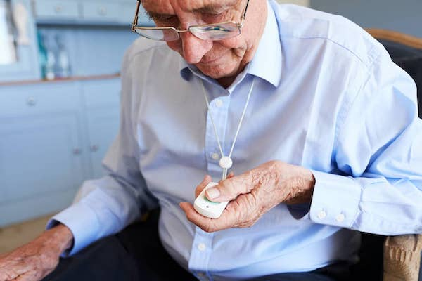 7 Reliable Alarms for the Elderly For Safety & Peace of Mind